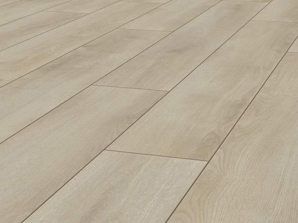 Laminatboden – Sommereiche beige – Beiges Holz von der Neckareiche – Muster bestellen!