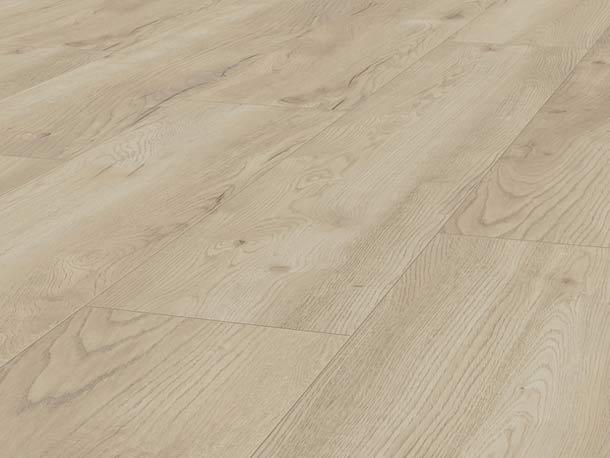 Laminatboden – Pettersson Eiche hell – Schwedisches Weißeichenholz – Muster bestellen!