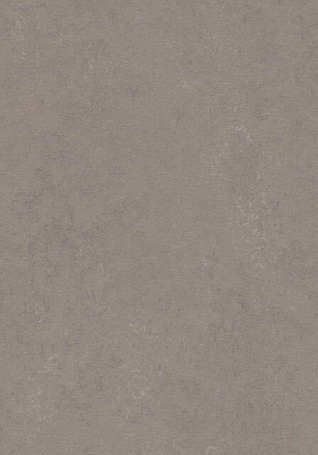 Liquid Clay Flächenansicht Linoleum