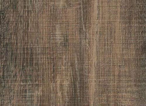 Brown Raw Timber Flächenansicht Vinyl