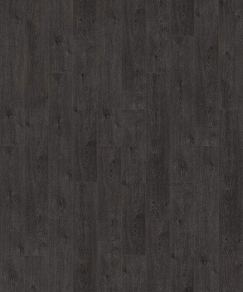 Black Rustic Oak Flächenansicht
