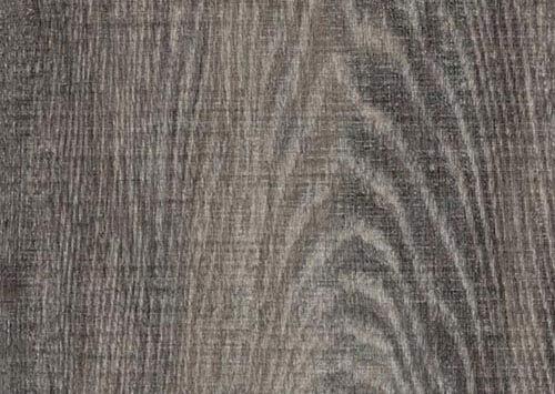 Grey Raw Timber Flächenansicht Vinyl