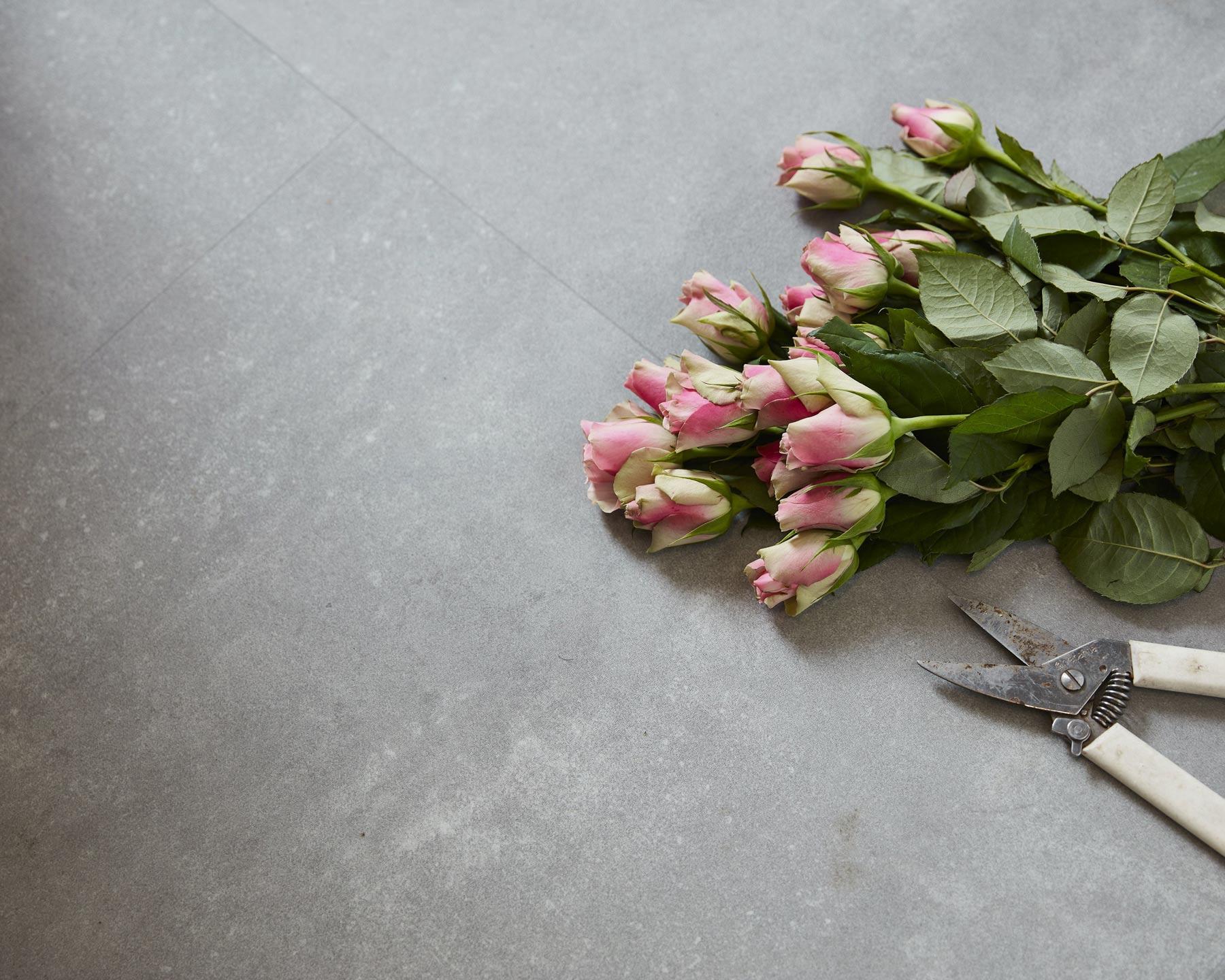 Rigid-Vinylboden - Urban Stone - Ansicht 4