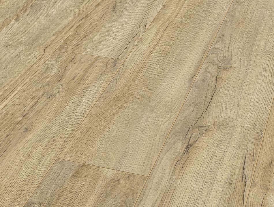 Laminatboden – Valley Oak – Italienisches Eichenholz – Muster bestellen!