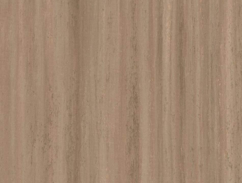 Withered Prairie Flächenansicht Linoleum
