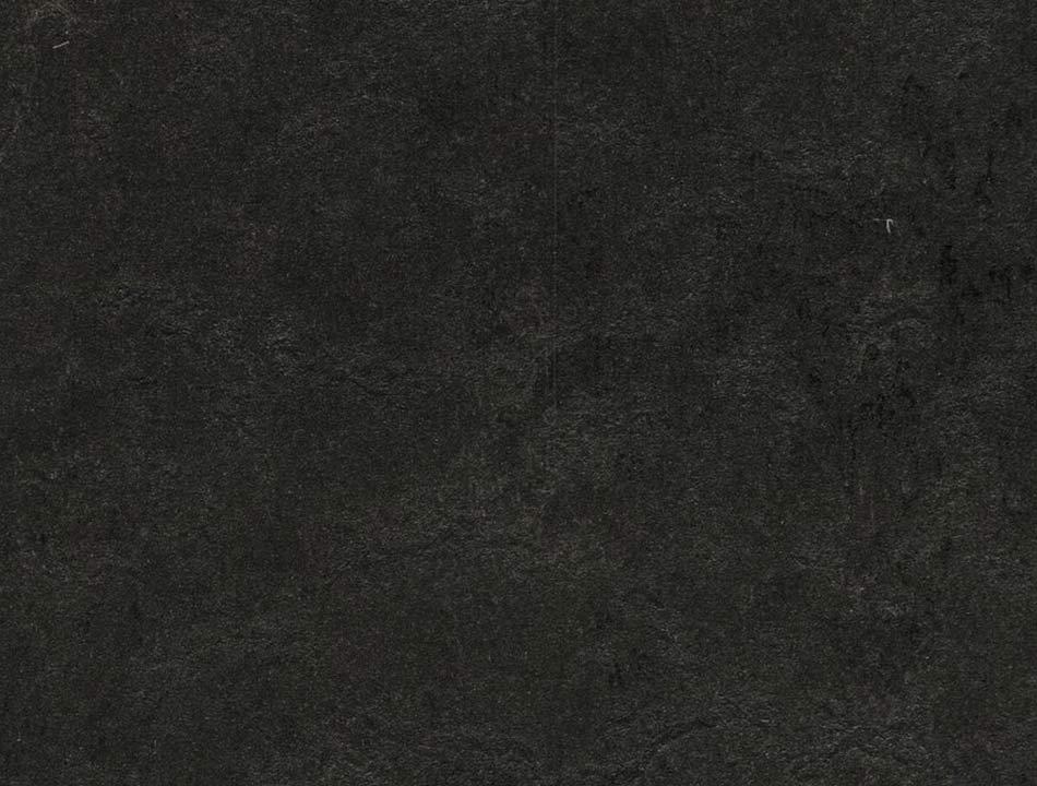Black Hole Flächenansicht Linoleum