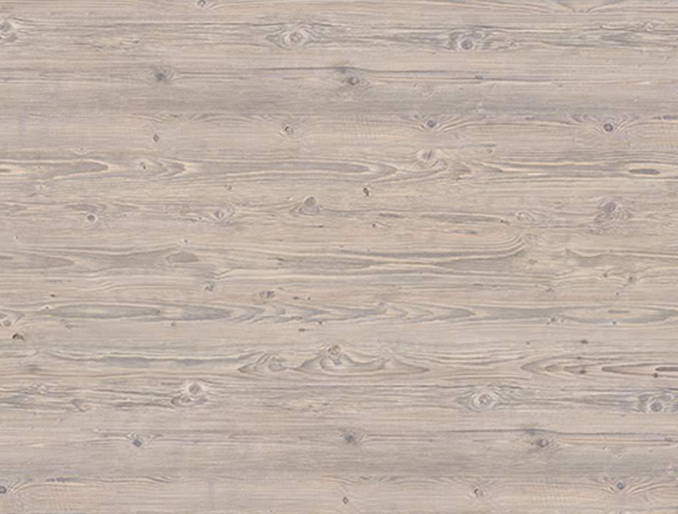 Bleached Pine Flächenansicht