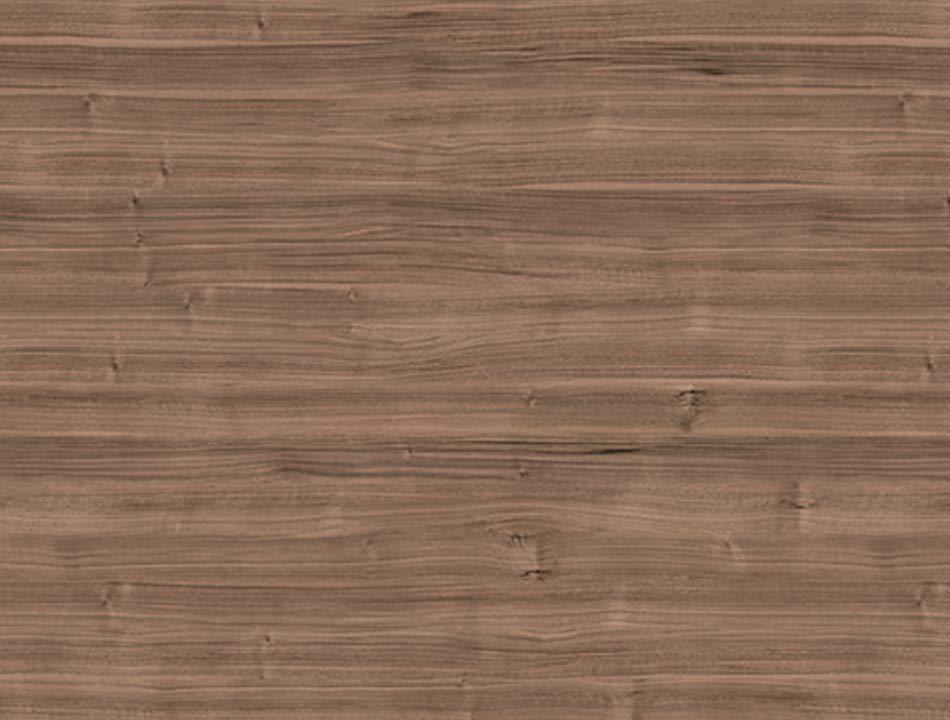 Flächenansicht Linoleum European Walnut