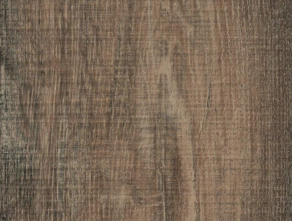 Flächenansicht Brown Raw Timber