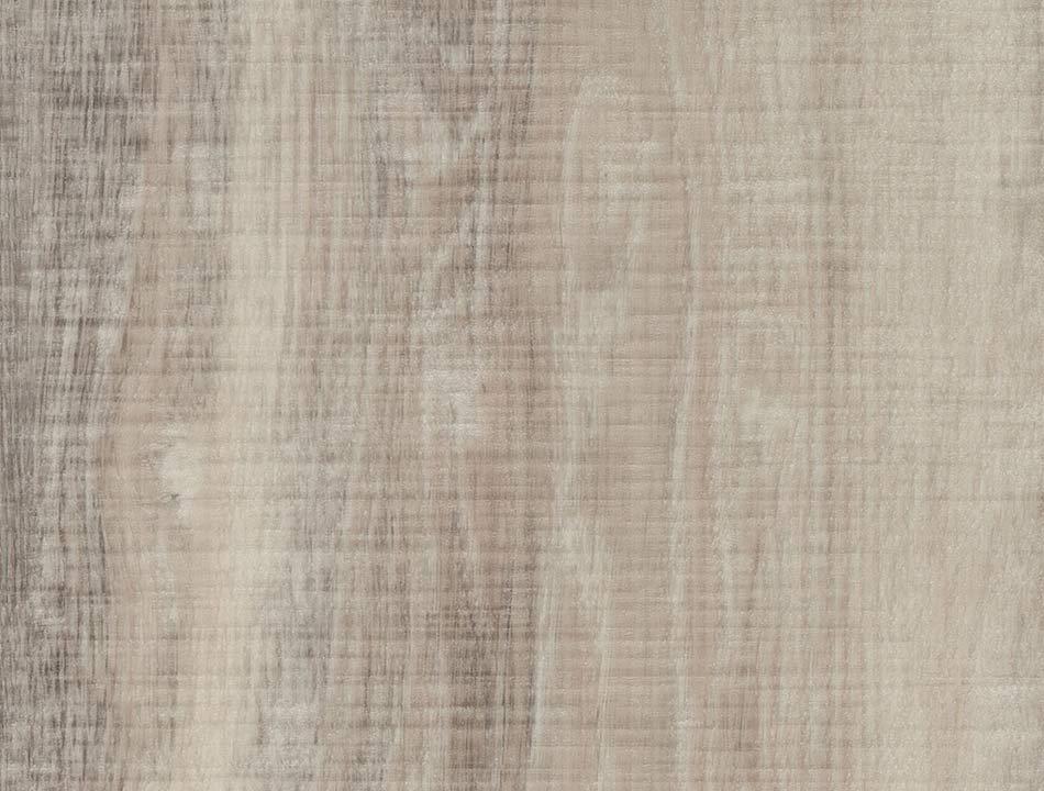 Flächenansicht White Raw Timber
