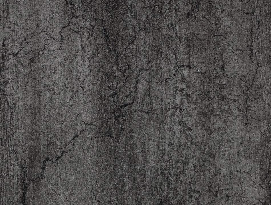 Flächenansicht Burned Oak