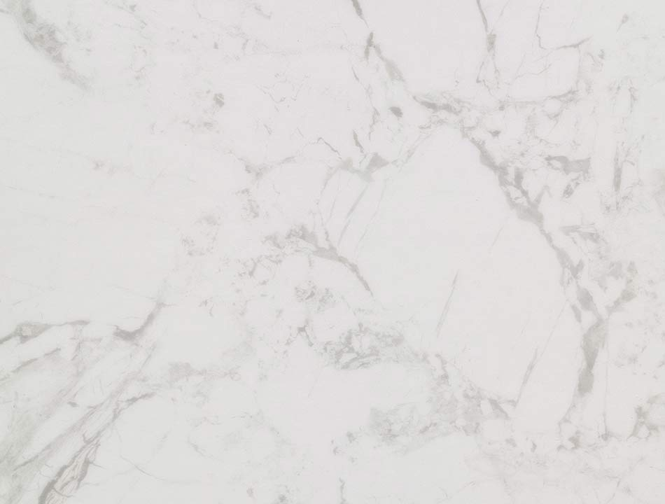 White Marble Flächenansicht