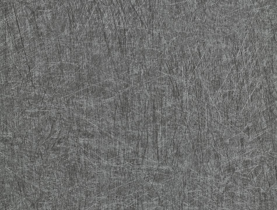 Flächenansicht Nickel Metal Brush