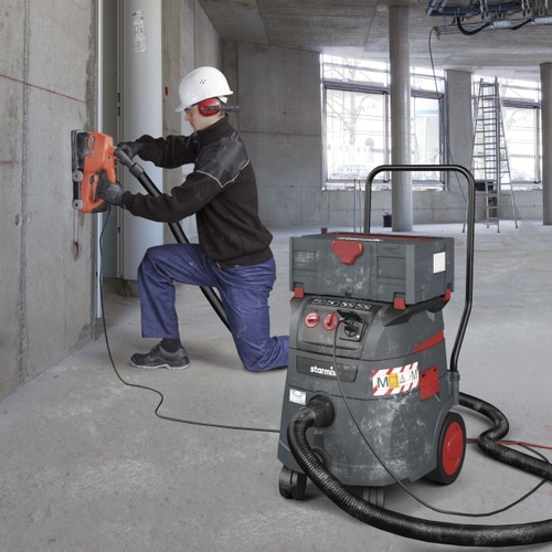 Dust Arrest - Browse Products by industry