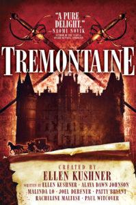 tremontaine-saga-edition