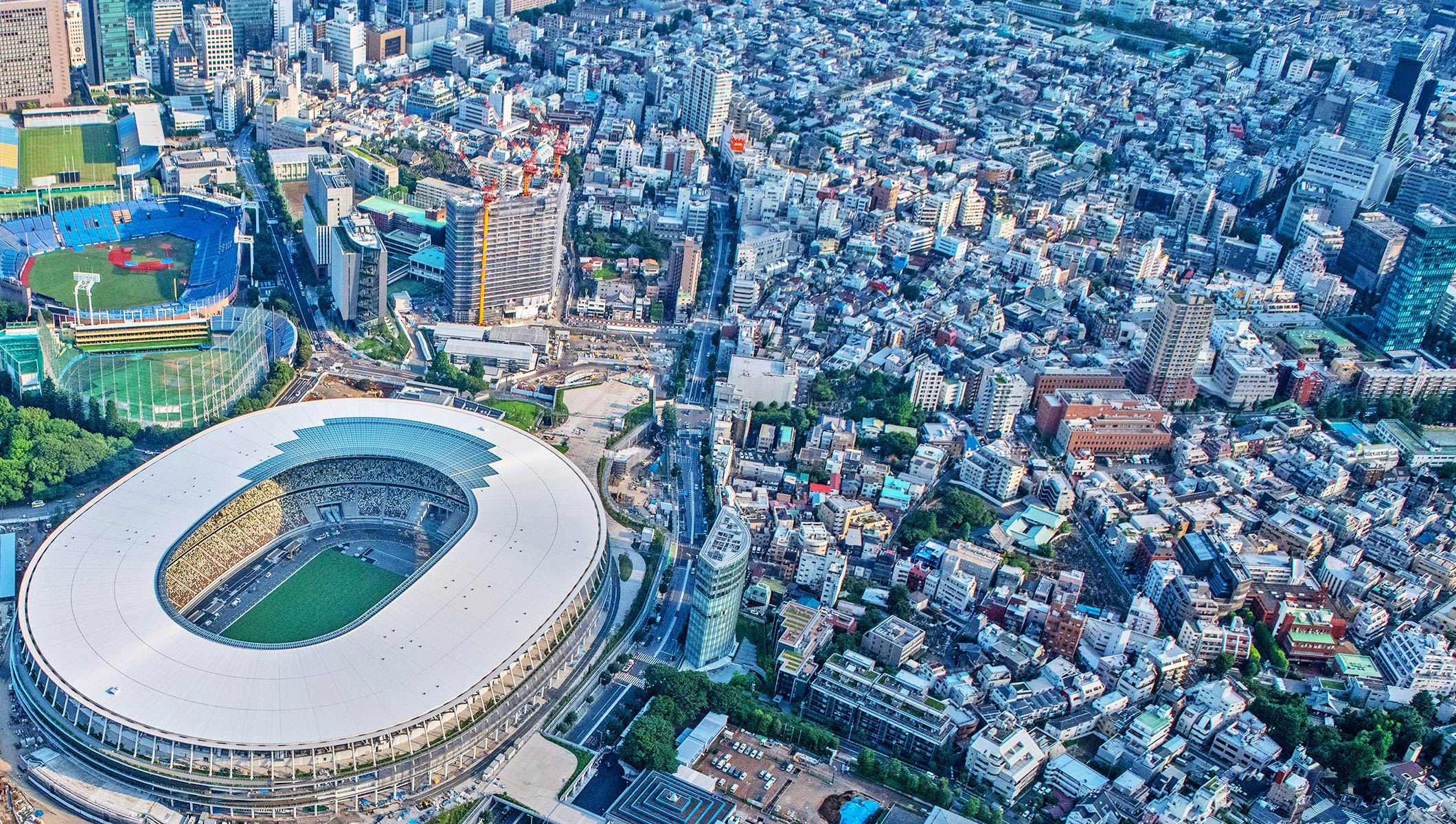 Tokyo Games qualifications now finalised
