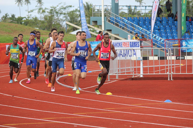 ONOC Webinar Series for athletes