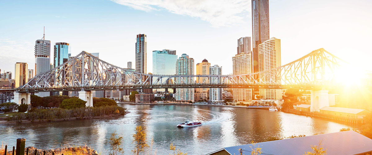 Brisbane and AOC Invited to targeted dialogue for the Olympic Games 2032