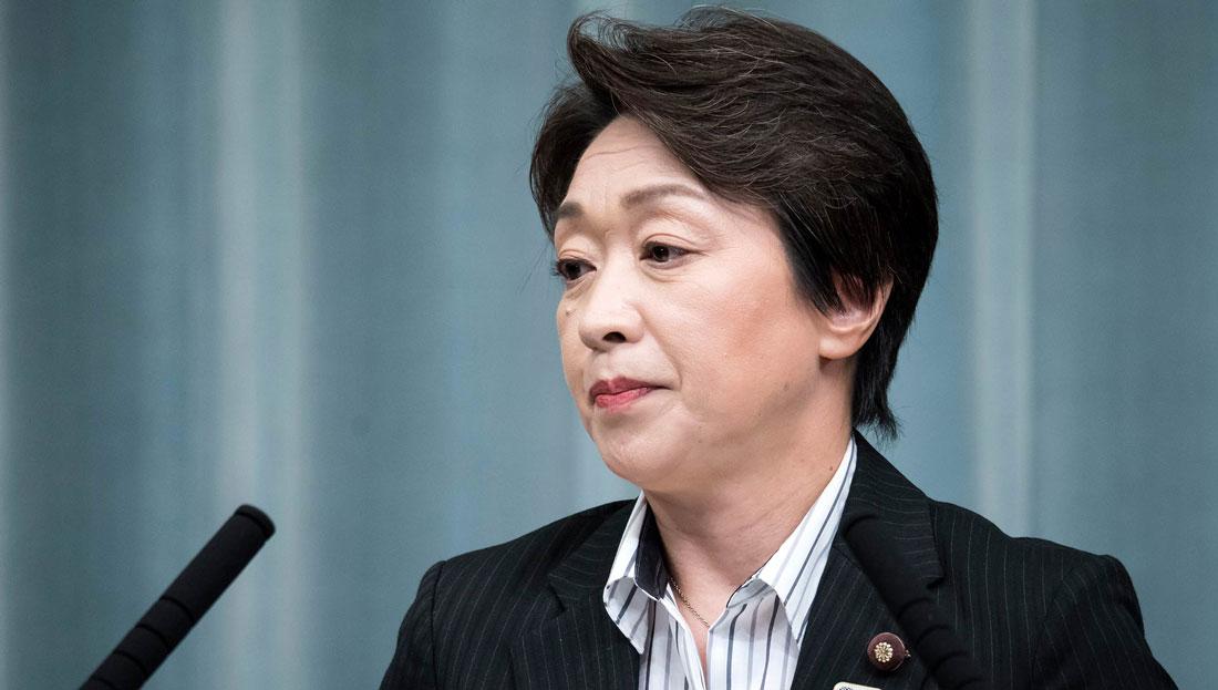 IOC statement on the appointment of Hashimoto Seiko as Tokyo 2020 President