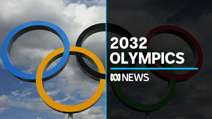 Possible 2032 Brisbane Olympics Games a boost for Pacific athletes