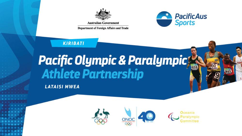 #PacificAusSports – Lataisi Mwea