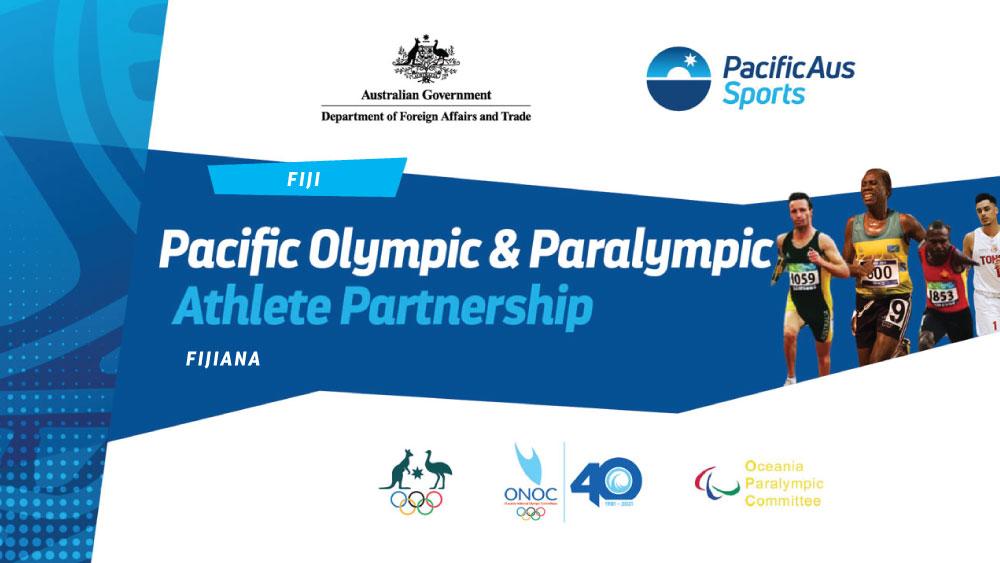 #PacificAusSports – Fijiana Rugby 7s