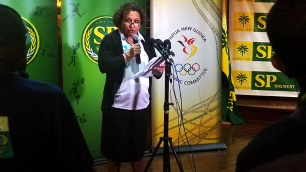 'We're all in it together,' - Auvita Rapilla reflects on sport, Olympism and hope toward exciting opportunities