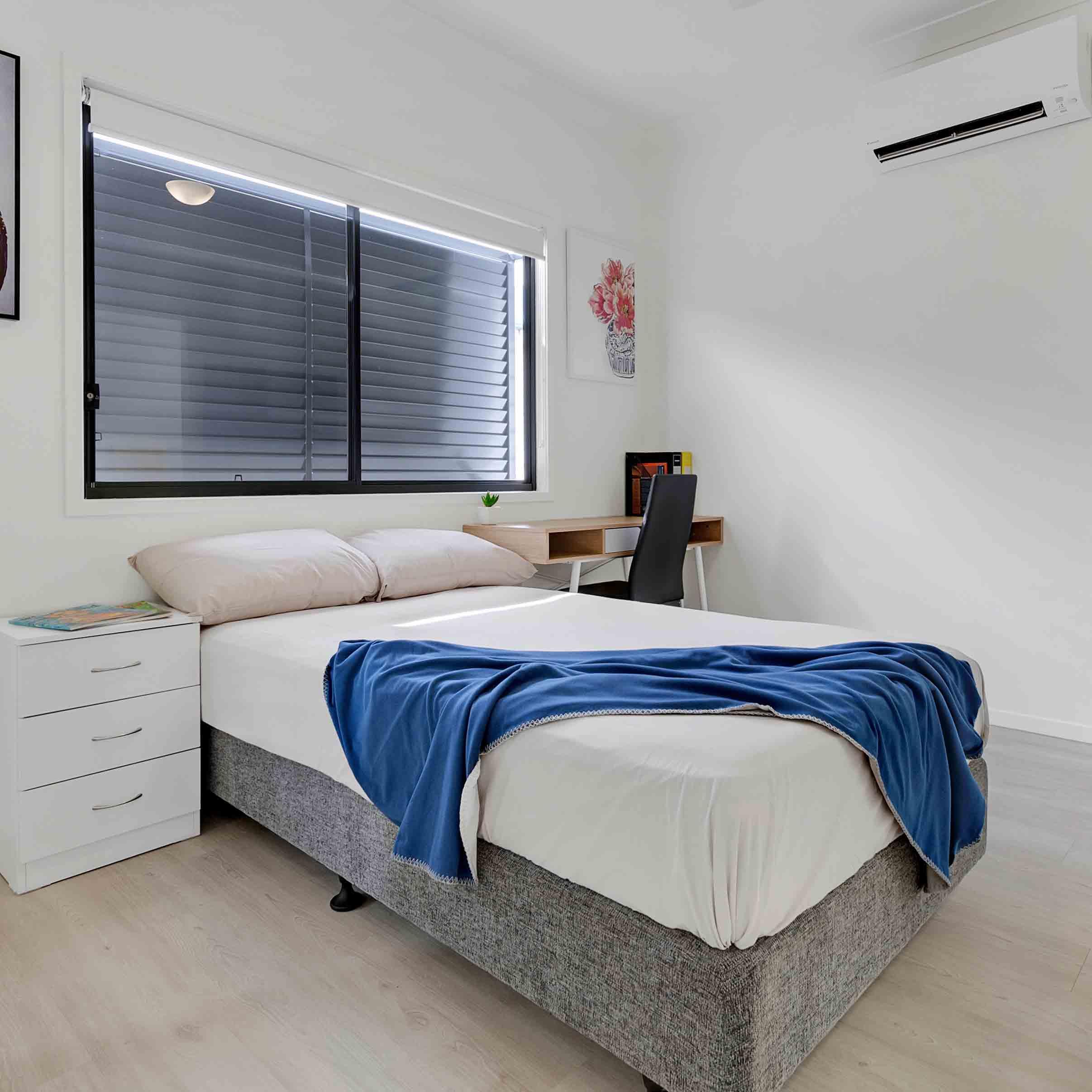 Room 3, 42 Moy Street, Kelvin Grove
