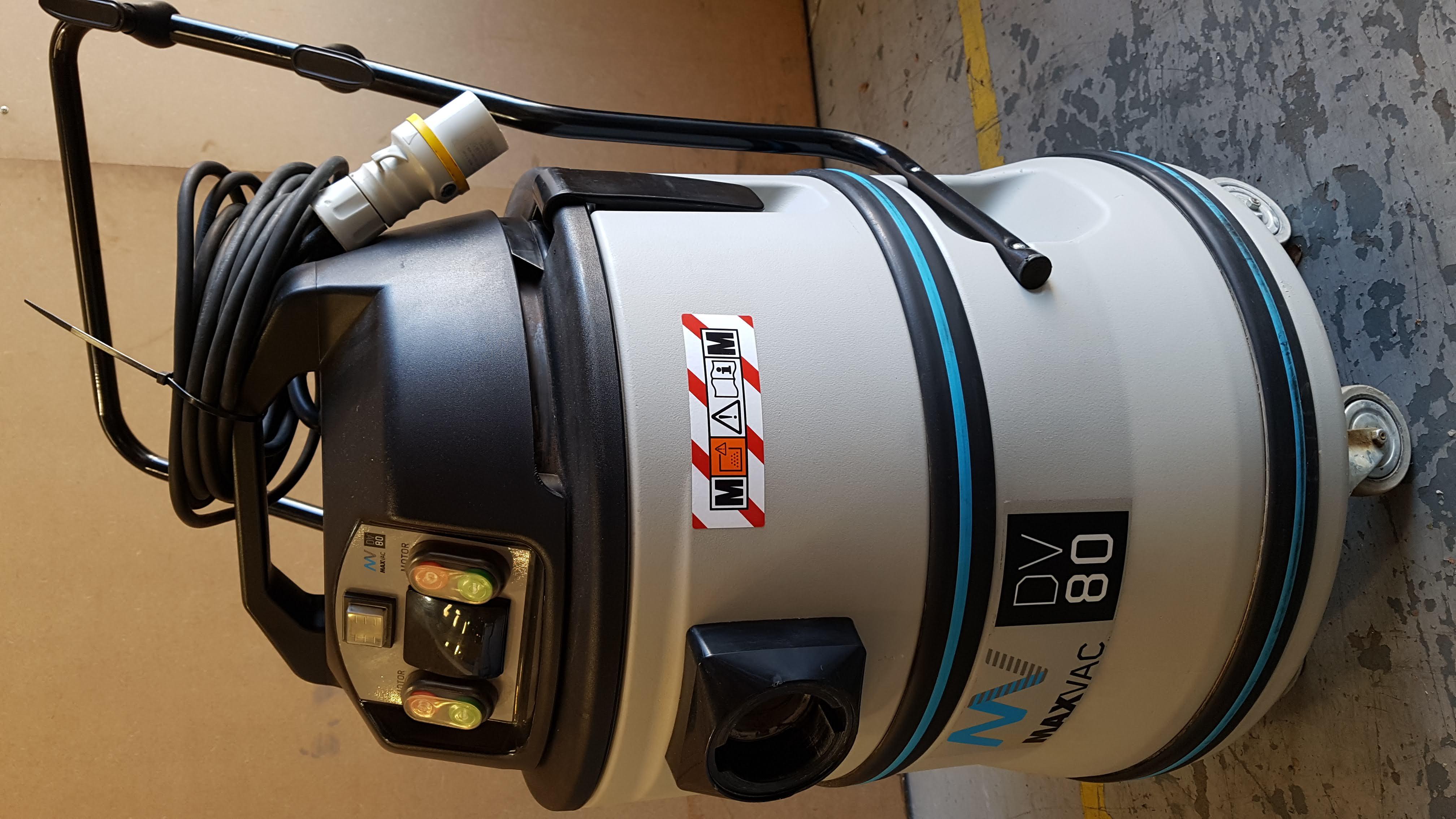 Ex-Display DV-80-110 vacuum cleaner