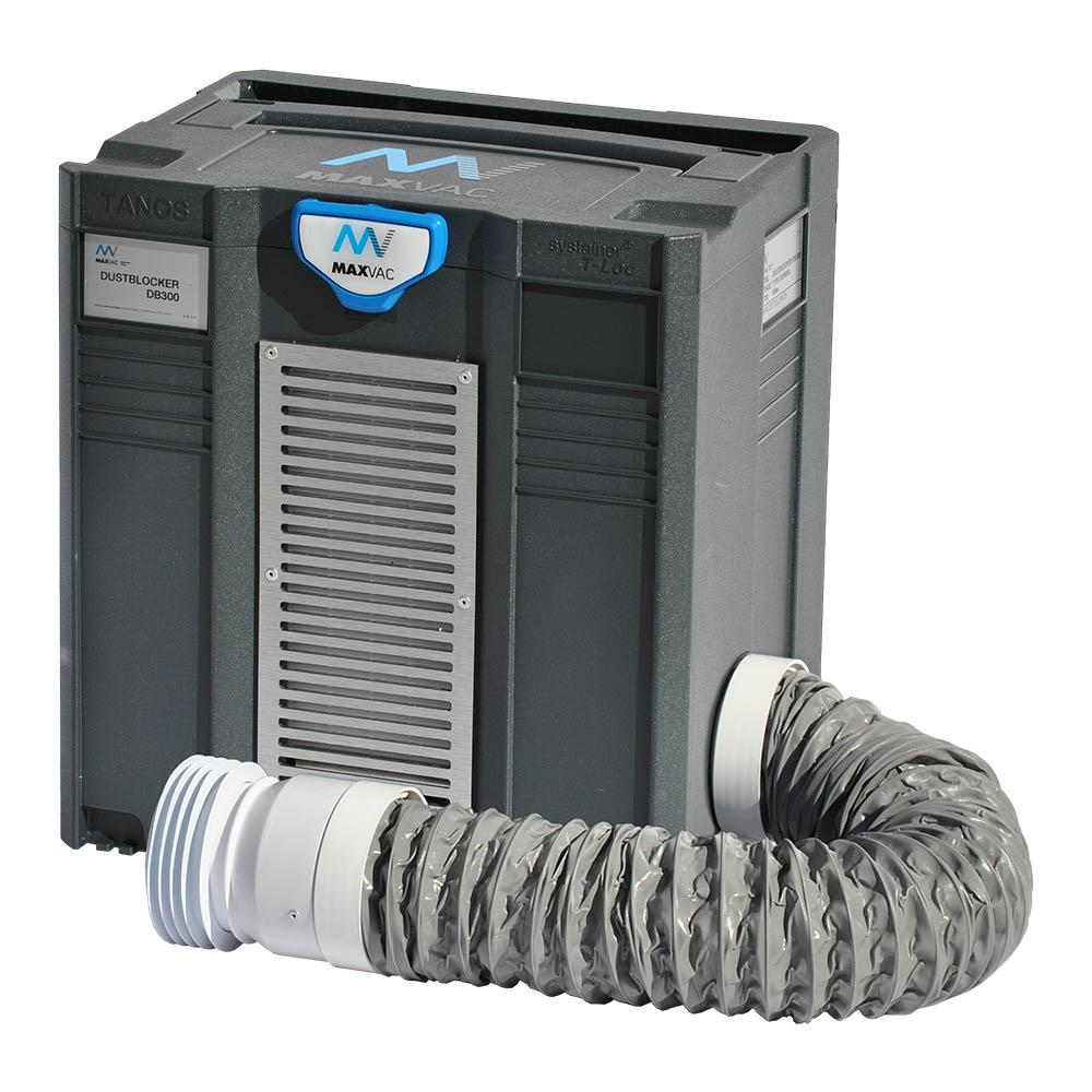 Dustblocker 300 Air Scrubber Cleaner with 300m3/hr Air Flow Rate