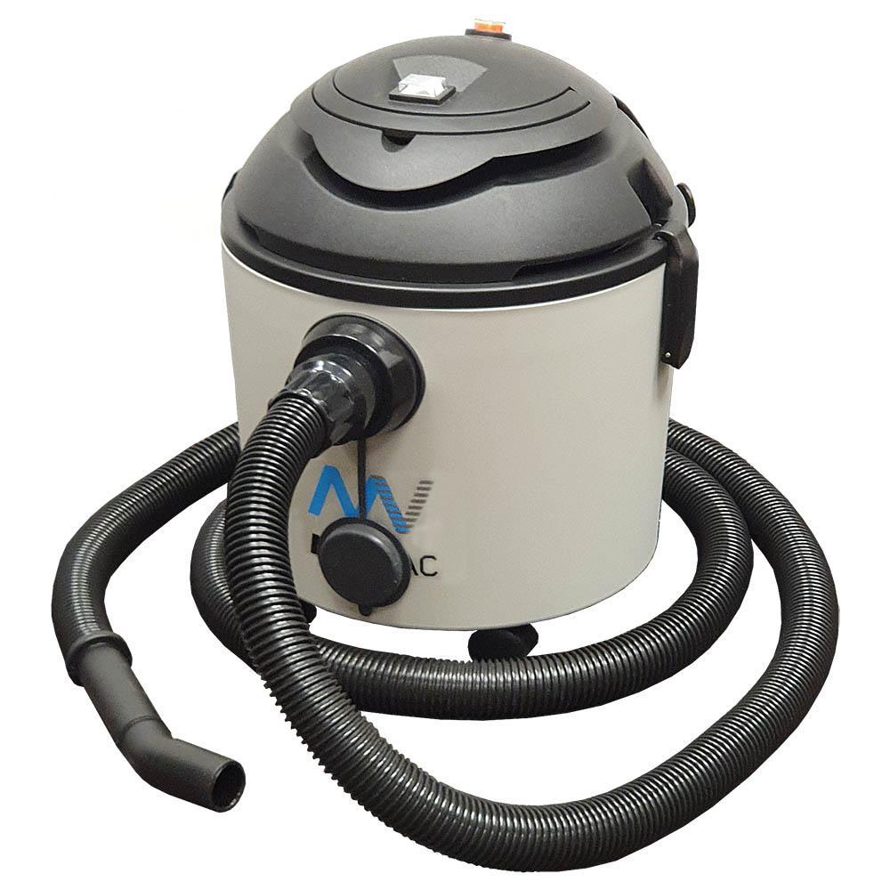 Tradesman's 15ltr Wet/Dry 110V Vacuum MAXVAC Dura DV15-MB