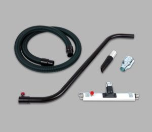 Supra 50mm anti-static dry wand kit