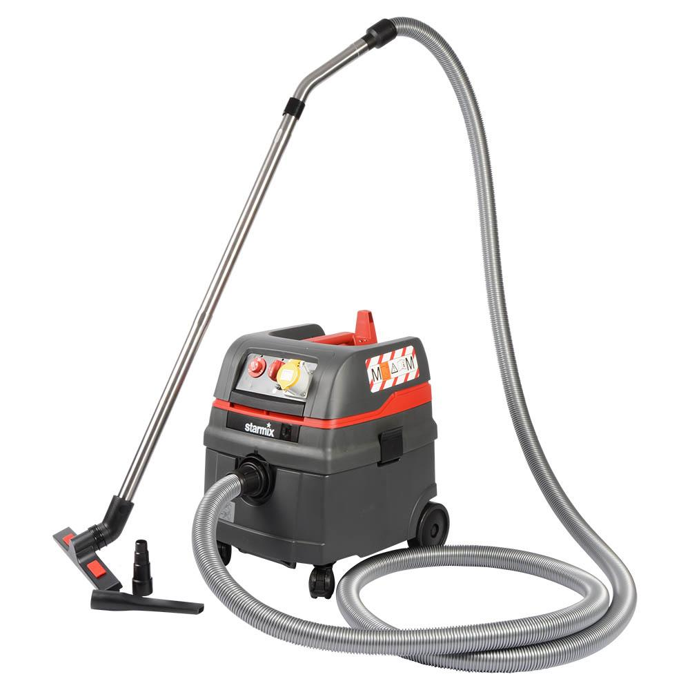 Starmix pulse M class vacuum