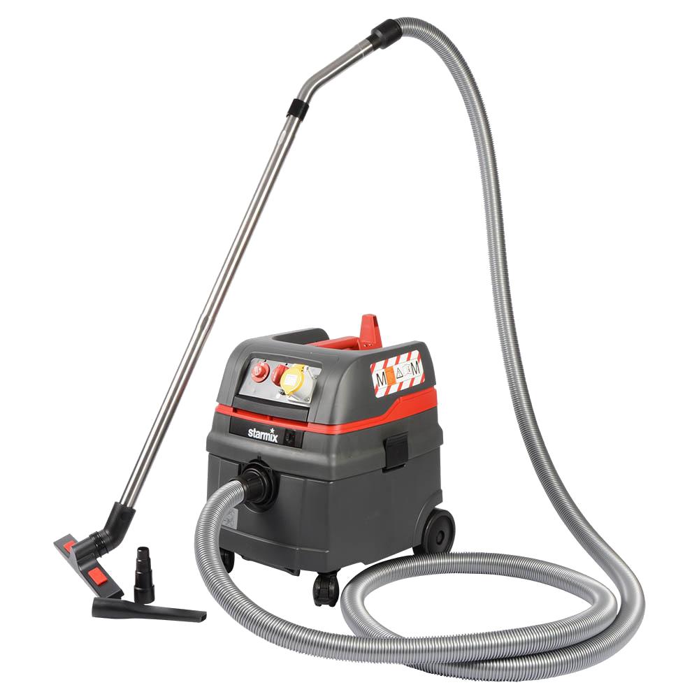 Certified M Class Starmix Pulse Vacuum