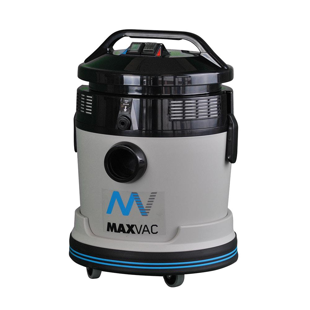 MAXVAC DV20 Carpet Clean Vaccum With Accessory Kit 230V