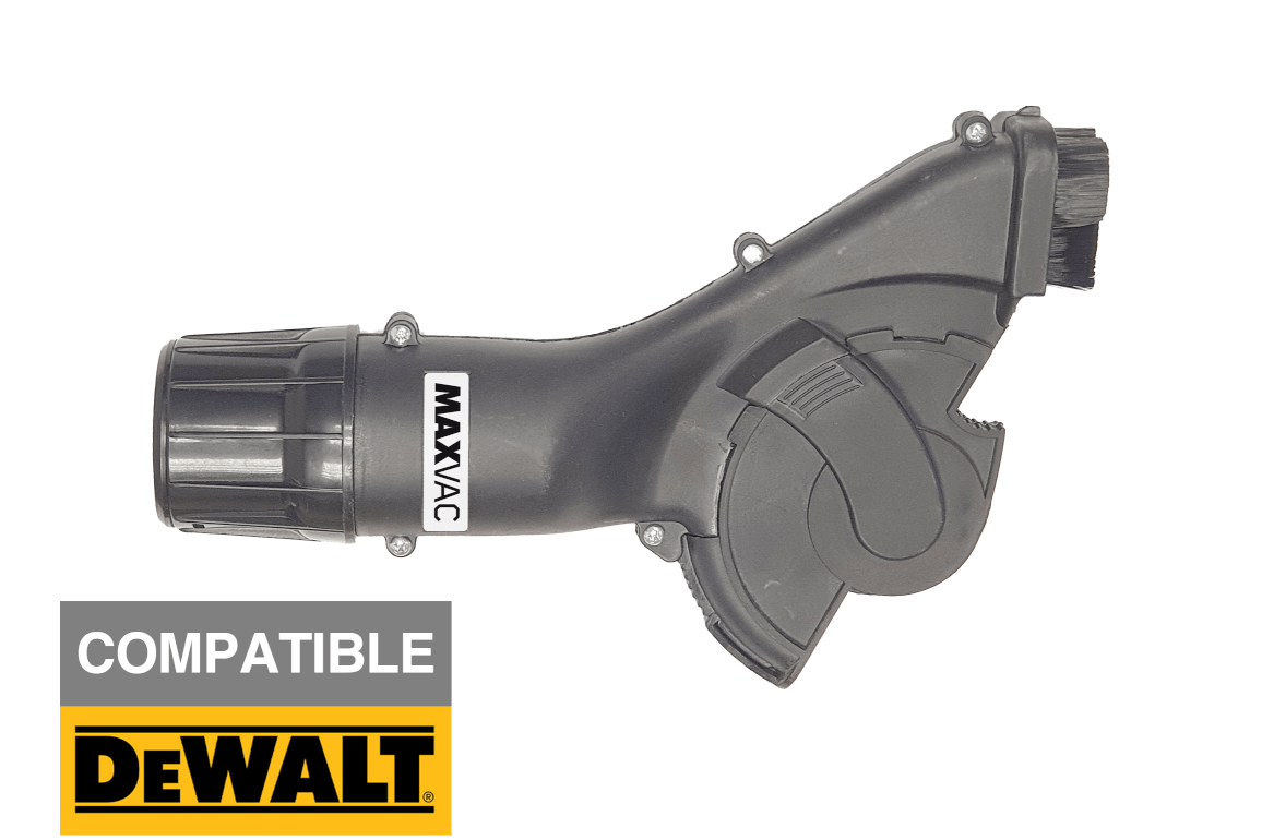 "Angle Grinder Cutting Shroud for 115/125mm (4-5"") Dewalt Grinders"