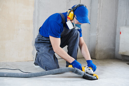 Dust Application to carpenter & joiner industry