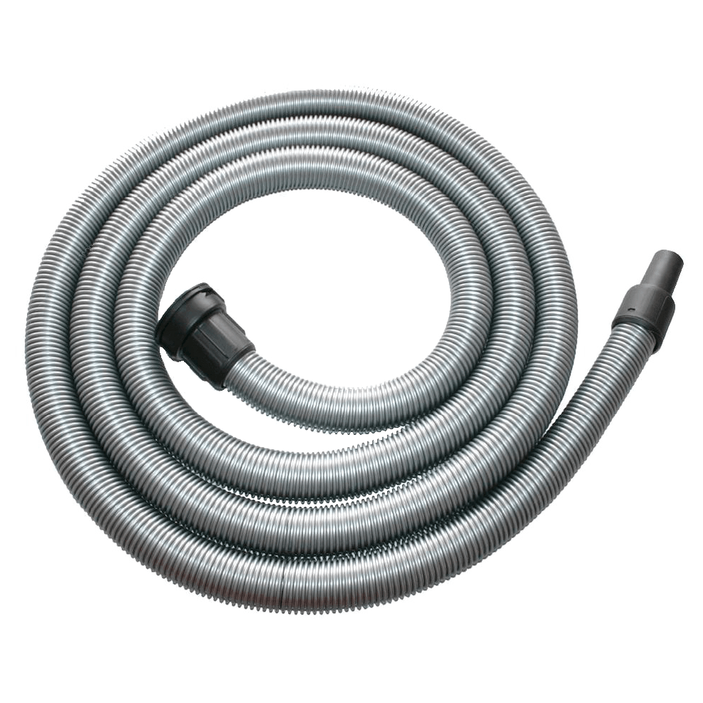 Starmix standard suction hose 5m x 35mm with rotatable connections