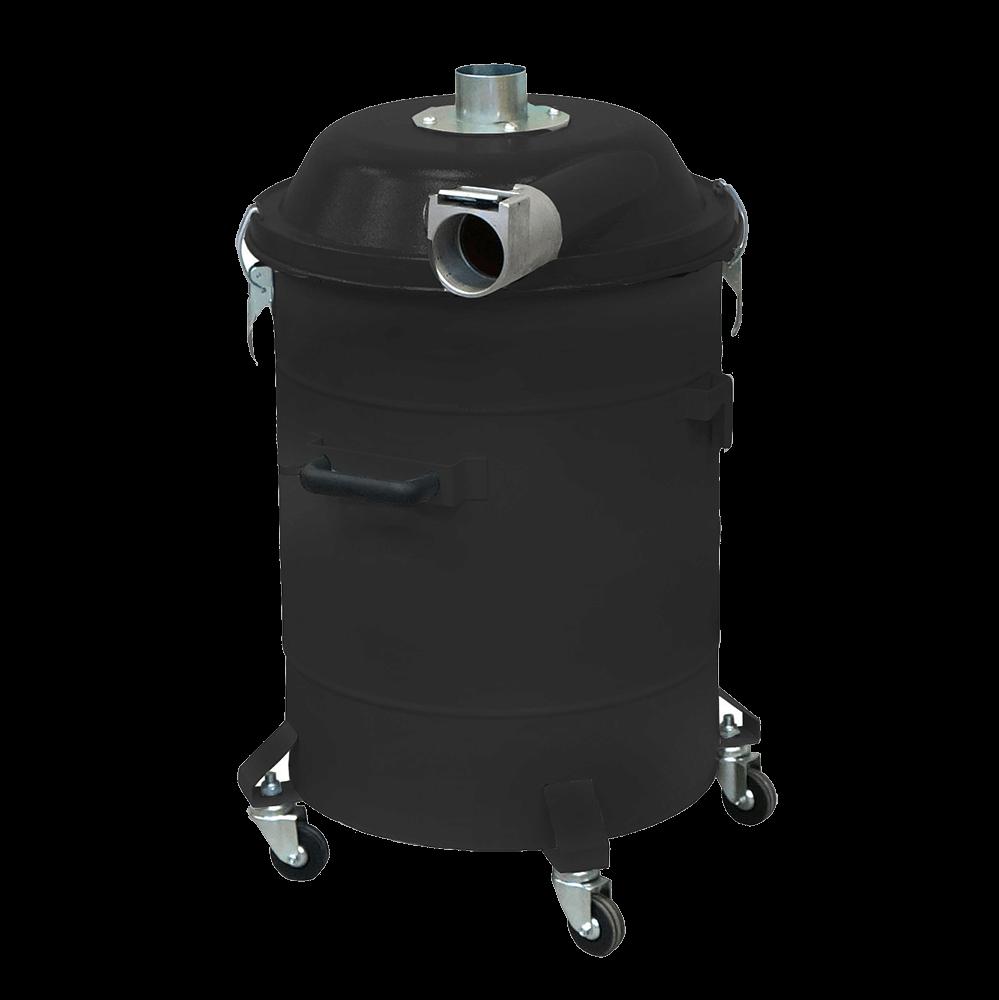 Supra hot substances separator