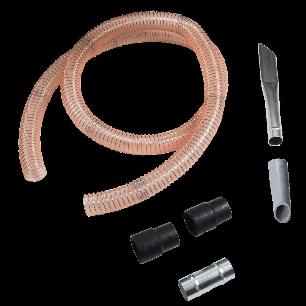 Oil & swarf kit for SUPRA vacuums 70mm