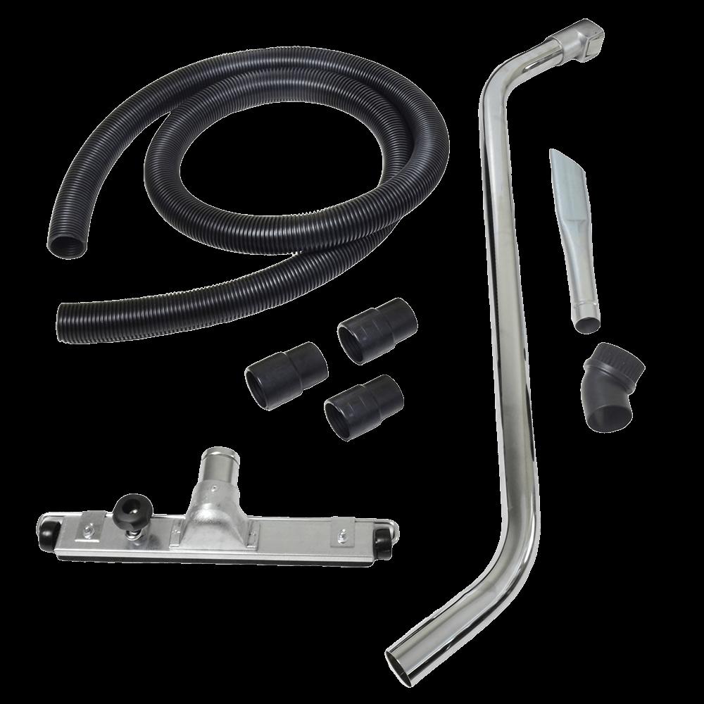 Supra vacuum accessory dry kit of 50