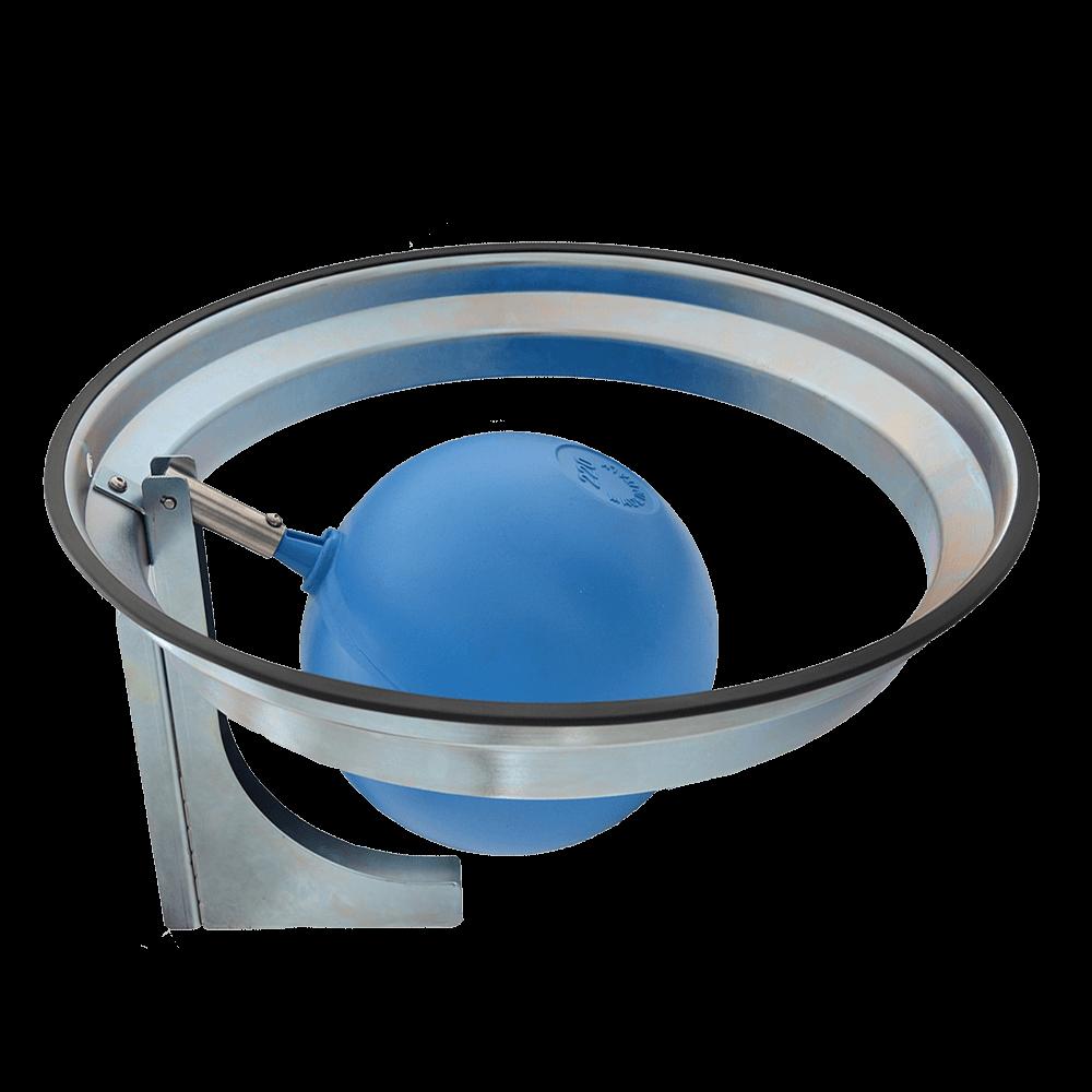 Float valve for SUPRA vacuums