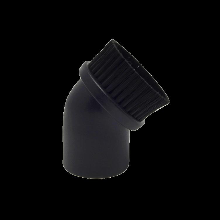 Supra vacuum plastic cleaning brush accessory 50mm