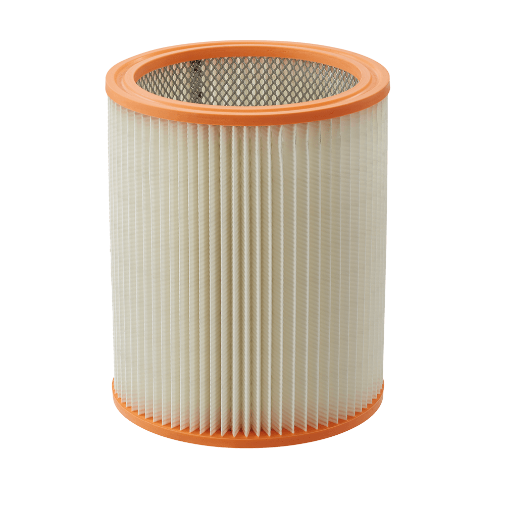 M-Class Cartridge Filter with Adapter Disk for MAXVAC Dura DV80