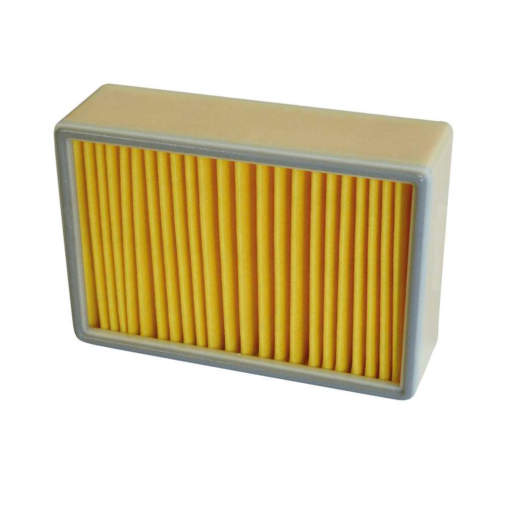 H13 exhaust filter for the MAXVAC DV80