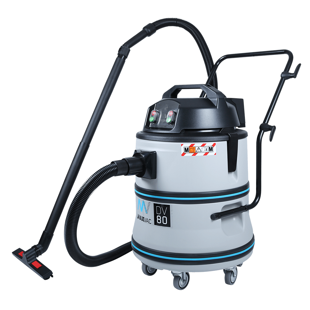 MAXVAC Dura DV80-MBM 80ltr Wet/Dry 230V Vacuum