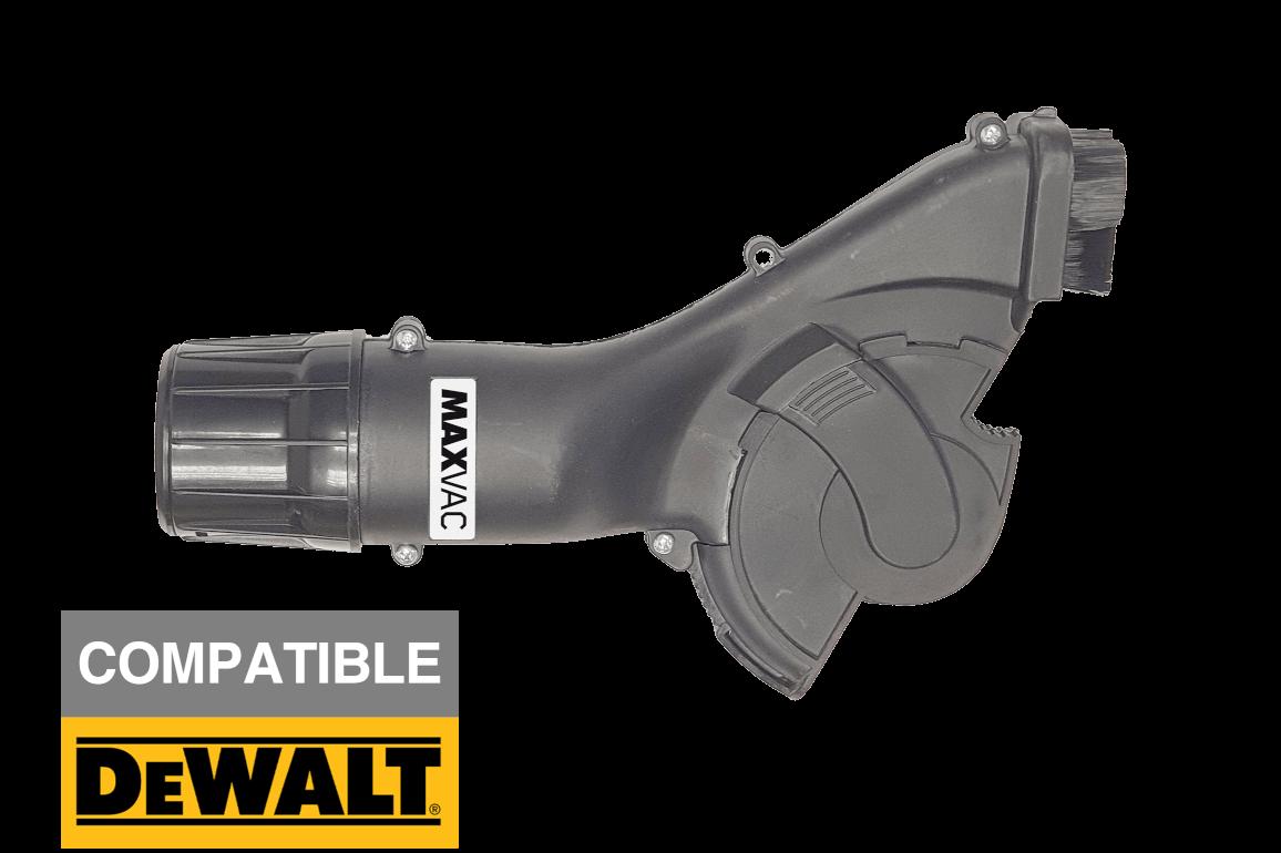 """Angle Grinder Cutting Shroud for 110-125mm (4-5"""") Dewalt Grinders"""