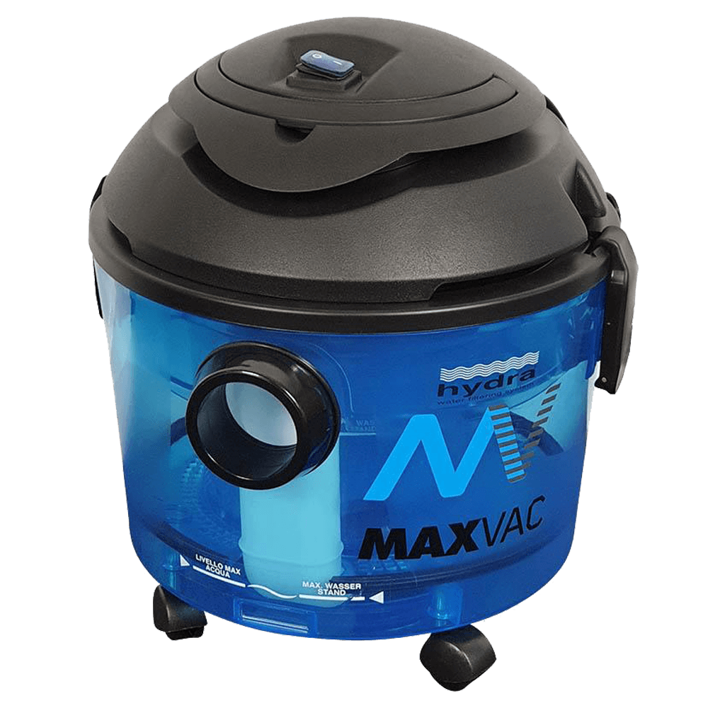15ltr Hydro Filtered 230V Vacuum MAXVAC Dura DV15-HV