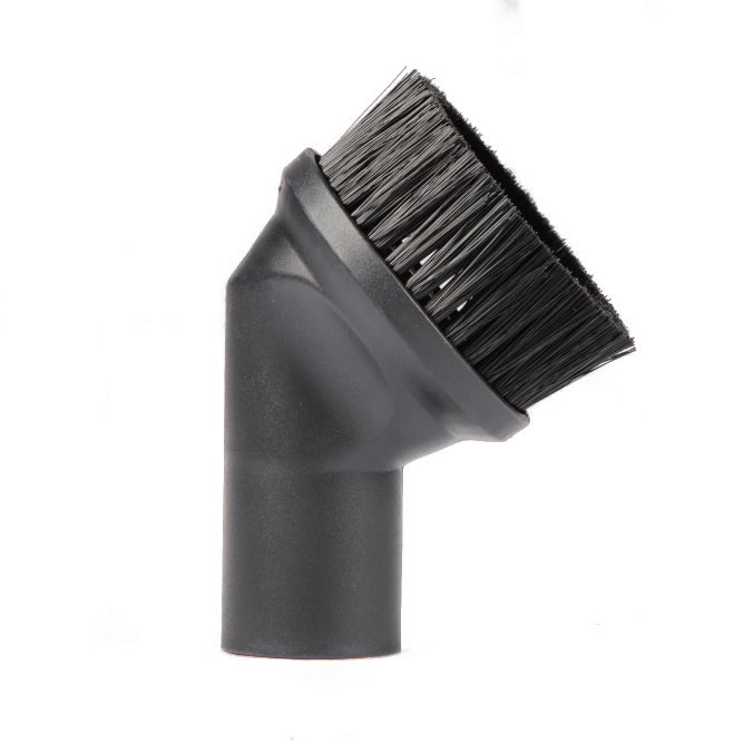 Round brush suitable for Starmix vacuums