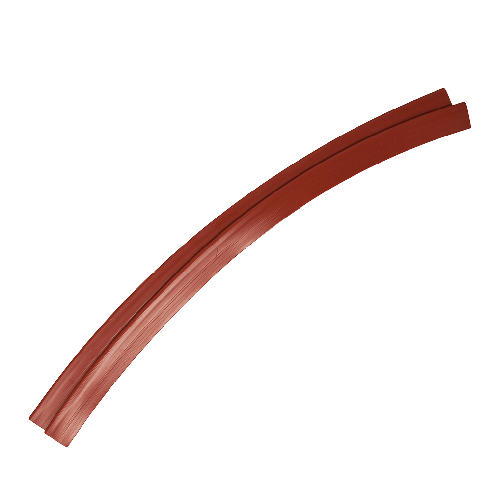 Rubber strips 500mm for MAXVAC Supra Vacuums